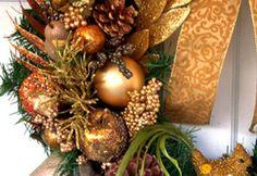 Christmas Wreaths Decoration Ideas