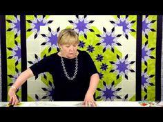 patchwork - lemoyne star block