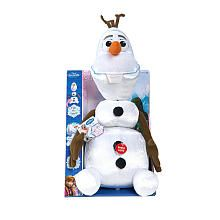 Disney Frozen Pull Apart and Talkin' Olaf