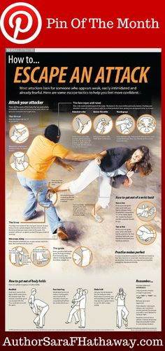 Women's self-defense. Ensure you can protect yourself in a long term #survival…