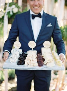 Fine wine +  cheese bars: http://www.stylemepretty.com/2016/05/17/wedding-trends-you-will-see-this-summer/