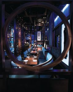 The Hakkasan dining experience has arrived in one America's toniest zip codes.  Hakkasan Beverly Hills recently opened its doors for lunch and dinner, delivering a unique combination of authentic Cantonese cuisine, impeccable service, and opulent ambiance.