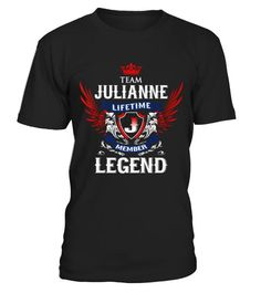 # T shirt Legend Team JULIENNE  front .  tee Legend Team JULIENNE -front Original Design.tee shirt Legend Team JULIENNE -front is back . HOW TO ORDER:1. Select the style and color you want:2. Click Reserve it now3. Select size and quantity4. Enter shipping and billing information5. Done! Simple as that!TIPS: Buy 2 or more to save shipping cost!This is printable if you purchase only one piece. so dont worry, you will get yours.