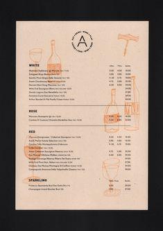 Restaurant Branding, Restaurant Design, Restaurant Bar, Exeter, Devon, Robinson, Food Menu Design, Reception Invitations, Web Design