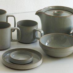 Hasami Porcelain Tableware Set
