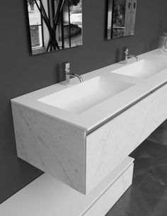 Altamarea 360 Gradi Bathroom Cabinetry