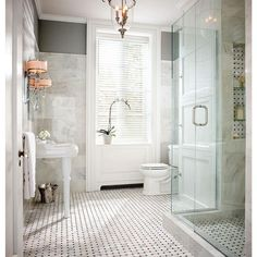 Greecian White Octagon 12 in. x 12 in. x 10 mm Polished Marble Mesh-Mounted Mosaic Tile - Google Search