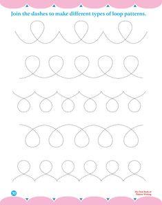precursive handwriting worksheets - Google Search