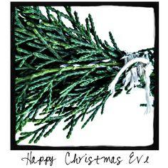 AWarmHello: Happy Christmas Eve