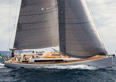 Sailing Sunday: Grand Soleil 47