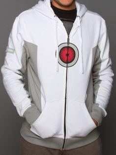 J!NX : Portal 2 Turret Premium Hoodie - Clothing Inspired by Video Games & Geek Culture