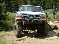Image New Bronco, Ford Bronco, My Dream Car, Dream Cars, Bronco Concept, Rc Drift Cars, Winch Bumpers, Ford Trucks, Offroad