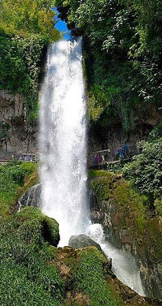 Edessa Macedonia Greece