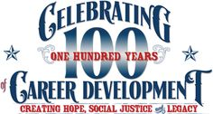 NCDA 2013!!! 100 year celebration of career counseling and the National Career Development Association in Boston!!! Can't wait!!!