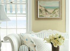 Ralph Lauren Paint's Atlantic Light lifestyle palette
