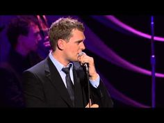2005 release by Michael Buble A Song For You -  (Live). This is the classic Leon Russell song but I kinda like this version.The song has been recorded by countless artists including the Carpenters.