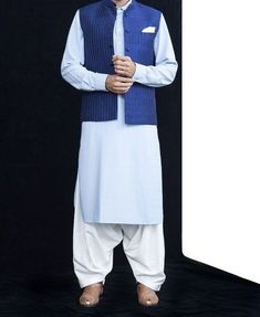 Read on to know how to wear a kurta in a classic way!