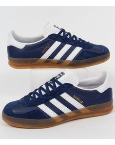 mens adidas blue gazelle indoor trainers all black adidas shoes types