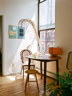 At Home With Ana Kras, New York Design Star of the Moment