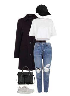 Consigli di stile - Look anni '90 con jeans