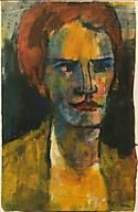 Works by: Emil Nolde