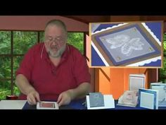 Digital White Work Parchment Demonstration Craft Download