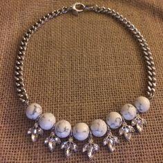 Moonglow necklace - adornable.u - facebook.com/adornablejenni