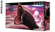Dune sand worm revell