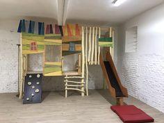 Palestrina interno ed esterno per bambini. Arredi in legno per bambini, green design, design for kids. Arredi per bambini. Giochi per bambini. E Design, Loft, Furniture, Home Decor, Decoration Home, Room Decor, Lofts, Home Furnishings, Home Interior Design