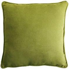 Calliope Pillows - Moss