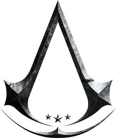 Assassin's Creed 3 Symbol | Logo » Assassin's Creed III