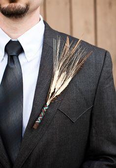 O noivo colorido - gravata em preto #casarcomgosto