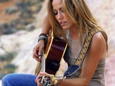 Sheryl Crow writing music for Diner the Musical