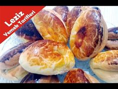 Pastane Poğaçası Nasıl Yapılır - Poğaça Tarifi ( Leziz Yemek Tarifleri ) - YouTube