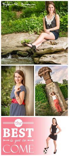 Molly Shirrell - Southlake Carroll High School - Class of 2013 - - Senior Portraits - Senior Pictures - Studio - Soccer - Dallas Arboretum - Outside - Dallas - Texas - Spring - Tyler R. Senior Pictures 2014, Senior Year, Senior Photos, Senior Portraits, Southlake Carroll, Carroll High School, Picture Ideas, Photo Ideas, Dallas Arboretum