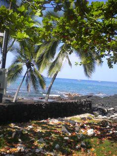 Hawaii-the Big Island