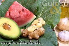 Você acredita que alguns alimentos evitam dores? A Alimentação Saudável Auxilia no Alívio das Dores  Artigo aqui: www.gulosoesaudavel.com.br/2014/01/23/alimentacao-saudavel-auxilia-alivio-dores/