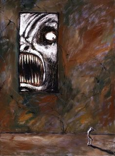 Clive Barker - Fear