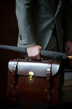 work bag  maletín