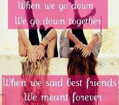 Risultati immagini per best friends forever we heart it