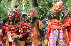 Bali Art Festival 2012 by Hery from Baliwebs