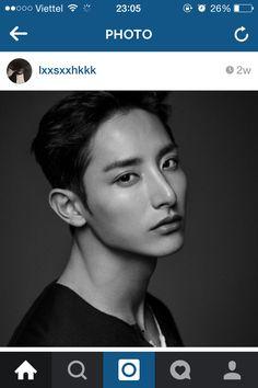 Lee So Hyuk