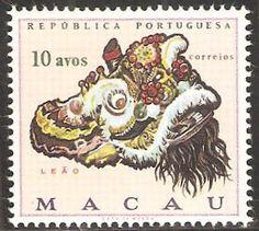1971. 10 Avos.