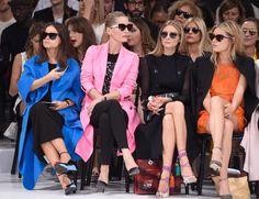 9 New Ways to Wear Black