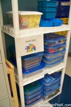 Classroom 2011-12 - Growing in Pre K