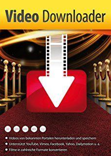 VideoDownloader und Converter - Musik und Videos aus YouTube herunterladen und direkt auf MP3 speichern School Office, Software, Videos, Youtube, Movie, Musik, Youtubers, Youtube Movies