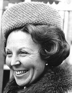 Milestone Birthday for Queen Beatrix: The Early Hats