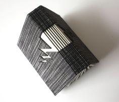Buttonhole stitch book by Zeynep Oktem