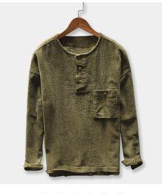 New Autumn Fashion Brand Men Clothes Slim Fit Men Long Sleeve Shirt Men Corduroy Casual Men Shirt Social Plus Size M-5xl Save 50-70% Shirts