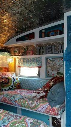 Sweet. Tin Ceiling.